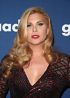 BEVERLY HILLS, CA - APRIL 12: Candis Caynei, At the 29th Annual GLAAD Media Awards at The Beverly Hilton Hotel on April 12, 2018 in Beverly Hills, California. <br /> CAP/MPI/FS<br /> &copy;FS/MPI/Capital Pictures