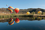 Snowmass Balloon Festival, Colorado