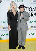 09 October  2017 - Hollywood, California - Corey Feldman. L.A. premiere of National Geographic Documentary Films' &quot;Jane&quot; held at Hollywood Bowl in Hollywood. <br /> CAP/ADM/BT<br /> &copy;BT/ADM/Capital Pictures