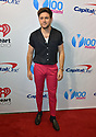 SUNRISE, FLORIDA - DECEMBER 22: Niall Horan attends Y100's Jingle Ball 2019 Presented by Capital One at BB&T Center on December 22, 2019 in Sunrise, Florida. ( Photo by Johnny Louis / jlnphotography.com )