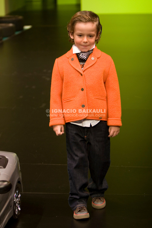 Feria Internacional de Moda Infantir - Feria Muestrario Internacional de Valencia 18/1/2008