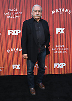 """29 May 2019 - Los Angeles, California - Edward James Olmos. FYC Event For FX's """"Mayans"""" held at NeueHouse Hollywood .  <br /> CAP/ADM/BT<br /> ©BT/ADM/Capital Pictures"""