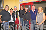 At the Sea Shanty Festival Concert held in the Community Hall Portmagee on Saturday night last were l-r; Chris Noordenner, Janet Murphy, Tommy McGillicuddy, Ray Dwyer, Jan von Bodegon, Tommy Gilligan & Elaine McGillicuddy.
