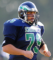 Endicott Football vs Framingham State