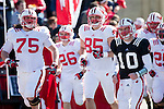 2013 Wisconsin Badgers Spring Football Game