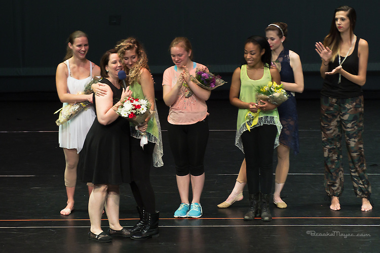 """Bravo Academy of Dance Inaugural Recital, """"Stand Up"""", 15 June 2013, East Chapel Hill High School"""
