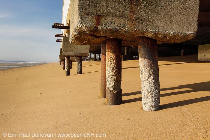 Salisbury Beach. Located in Salisbury, Massachusetts USA , which is in  scenic New England.