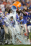 Gatorade Baths