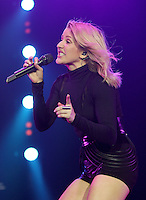 Ellie Goulding Delirium Tour Sheffield
