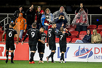 D.C. United vs Sporting Kansas City, May 12, 2019