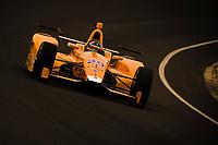 2017 Fernando Alonso Rookie Test