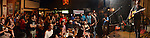 DC Stage, Kaohsiung -- Panoramic view of the audience at the Haxstrong charity event 'Music for Hugs'.