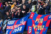 170401 Chelsea v Crystal Palace