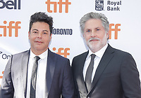 TORONTO, ONTARIO - SEPTEMBER 09: Lawrence Grey - Gregory Jacobs  attends the 2019 Toronto International Film Festival TIFF Tribute Gala at The Fairmont Royal York Hotel on September 09, 2019 in Toronto, Canada. <br /> CAP/MPI/IS/PICJER<br /> ©PICJER/IS/MPI/Capital Pictures