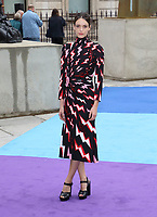 Stacy Martin at the Royal Academy Of Arts Summer Exhibition Preview Party 2019, at the Royal Academy, Piccadilly, London on June 4th 2019<br /> CAP/ROS<br /> ©ROS/Capital Pictures