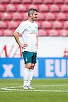 Fin Bartels (SV Werder Bremen), <br /> <br /> Sport: Fussball: 1. Bundesliga:: nphgm001:  Saison 19/20: 33. Spieltag: 1. FSV Mainz 05 vs SV Werder Bremen 20.06.2020<br /> Foto: Neis/Eibner/Pool/via gumzmedia/nordphoto<br /><br />DFB regulations prohibit any use of photographs as image sequences and/or quasi-video.<br />Editorial Use ONLY<br />National and International News Agencies OUT<br />  DFL REGULATIONS PROHIBIT ANY USE OF PHOTOGRAPHS AS IMAGE SEQUENCES AND OR QUASI VIDEO<br /> EDITORIAL USE ONLY<br /> NATIONAL AND INTERNATIONAL NEWS AGENCIES OUT