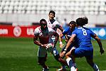 Kameli Raravou Soejima, Day1 at Paris Sevens, Stade Jean Bouin during HSBC World Rugby Sevens Series, Paris Sevens 2019 - Photo Martin Seras Lima