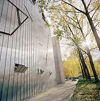 The Jewish Museum, Berlin, Germany