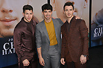 a_Nick Jonas, Joe Jonas, Kevin Jonas 092 arrives at the Premiere Of Amazon Prime Video's Chasing Happiness at Regency Bruin Theatre on June 03, 2019 in Los Angeles, California.
