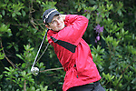 Justin Rose of England during the final round of the BMW PGA Championship on the 27th of May 2007 at the Wentworth Golf Club, Surrey, England. (Photo by Manus O'Reilly/NEWSFILE)