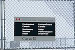 RADAR -  ENVIRONMENT CANADA