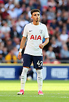 Tottenham's Anthony Georgiou in action during the pre season match at Wembley Stadium, London. Picture date 5th August 2017. Picture credit should read: David Klein/Sportimage