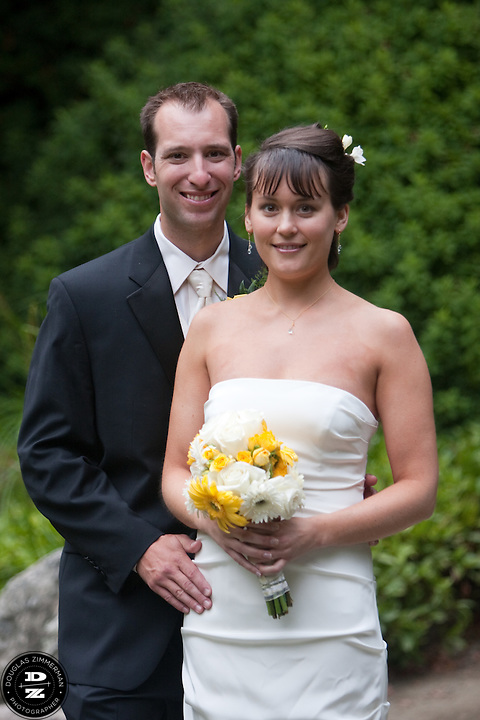 Mary Christian and Nicholas Bucci Wedding