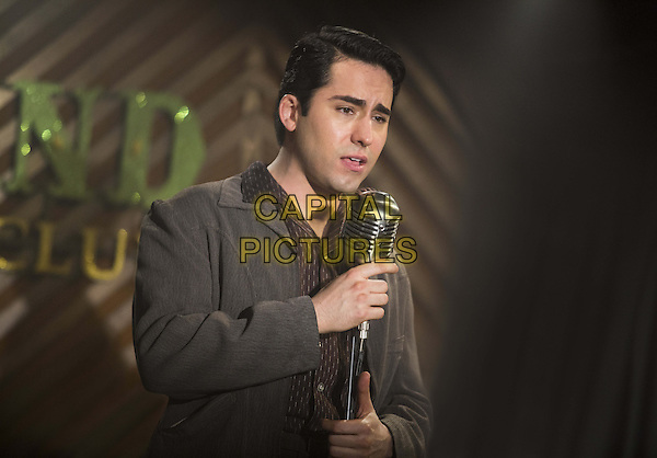 John Lloyd Young<br /> in Jersey Boys (2014) <br /> *Filmstill - Editorial Use Only*<br /> CAP/NFS<br /> Image supplied by Capital Pictures