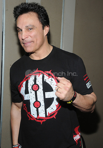 "NEW YORK, NY - MARCH 04: Marc Mero attends the ""Big Event"" at the LaGuardia Plaza Hotel on March 4, 2017 in New York City.  Photo by: George Napolitano/ MediaPunch"