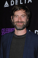 20 May 2016 - Hollywood, California - Mark Duplass. Arrivals for the P.S. ARTS Presents: The pARTy! held at Neuehouse. Photo Credit: Birdie Thompson/AdMedia