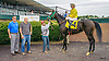 Ladies Force winning at Delaware Park on 9/26/16
