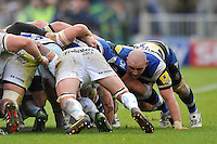 Bath v Exeter Chiefs : 30.11.13