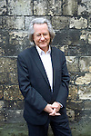 A.C. Grayling at Christ Church during the Sunday Times Oxford Literary Festival, UK, 16 - 24 March 2013. <br />
