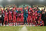 3rd/4th Place - AFC U23 Championship China 2018