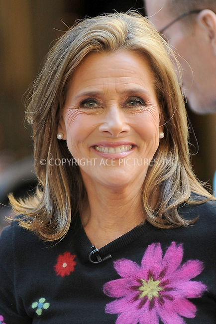 WWW.ACEPIXS.COM . . . . . .June 3, 2011...New York City....Meredith Vieira on NBC's 'Today' at Rockefeller Center on June 3, 2011 in New York City.....Please byline: KRISTIN CALLAHAN - ACEPIXS.COM.. . . . . . ..Ace Pictures, Inc: ..tel: (212) 243 8787 or (646) 769 0430..e-mail: info@acepixs.com..web: http://www.acepixs.com .