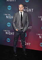 "LOS ANGELES, CA - MAY 09: Sam Sheridan attends TNT's ""I Am The Night"" EMMY For Your Consideration Event at the Television Academy on May 09, 2019 in Los Angeles, California.<br /> CAP/ROT/TM<br /> ©TM/ROT/Capital Pictures"