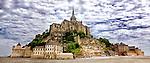 St. Malo, Mont St. Michel, Vannes and Josselin