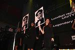 #LuxxBall2016 Birthday Celebration for The Legendary Damon