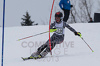 2013 MN Section 6 Alpine Ski Meet PM Run