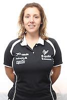 03.07.2012 Encamp, Andorra. Seleccion Española Femenina de Balonamano. Stage Pre-olimpico.