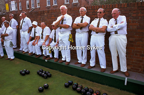 KNIGHTHOOD OF THE OLD GREEN, BOWLS CLUB, SOUTHAMPTON, THE GENTLEMAN COMMONERS,