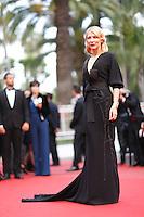 Cate Blanchett  <br /> Festival del Cinema di Cannes 2015<br /> Foto Panoramic / Insidefoto