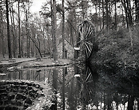 &quot;Old Mill at Berry College&quot;<br />