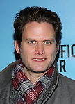 Steven Pasquale attends the Broadway Opening Night performance for 'Significant Other' at the Booth Theatre on March 2, 2017 in New York City.