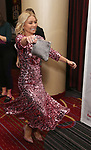 Kelly Ripa attends the Career Transition for Dancers on November 1, 2017 at The Marriott Marquis in New York City.