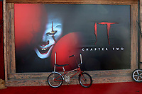 """LOS ANGELES - AUG 26:  Atmosphere at the """"It Chapter Two"""" Premiere at the Village Theater on August 26, 2019 in Westwood, CA"""