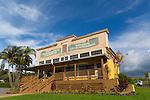 The Hali'imaile General Store Restaurant, Maui, Hawaii
