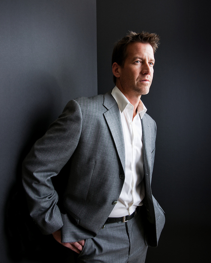James Denton photographed for The Creative Coalition at Haven House in Beverly Hills, California on February 18, 2009
