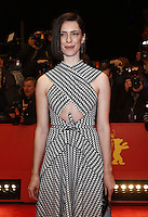 www.acepixs.com<br /> <br /> February 10 2017, Berlin<br /> <br /> Actress Rebecca Hall arriving at the premiere of 'The Dinner' during the 67th Berlinale International Film Festival Berlin at Berlinale Palace on February 10, 2017 in Berlin, Germany.<br /> <br /> By Line: Famous/ACE Pictures<br /> <br /> <br /> ACE Pictures Inc<br /> Tel: 6467670430<br /> Email: info@acepixs.com<br /> www.acepixs.com
