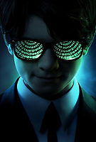 Promotional art with Ferdia Shaw<br /> Artemis Fowl (2019) <br /> *Filmstill - Editorial Use Only*<br /> CAP/RFS<br /> Image supplied by Capital Pictures